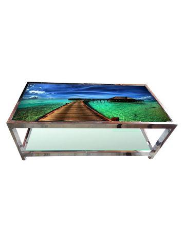Glass Table - Fantasy