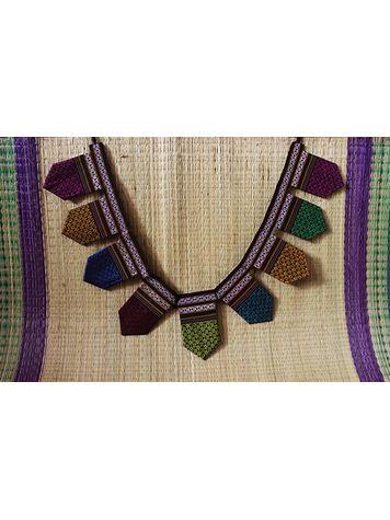 Multi-colored Toran