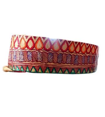 Mithila Silk Paag (मिथिला सिल्क पाग )