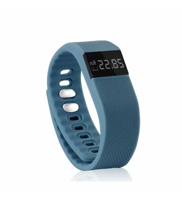 PTron Bluetooth Smartwatch Wristband Fitness Activity Tracker Smartband Waterproof