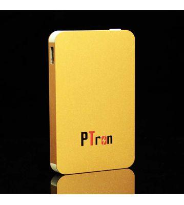PTron IGNITE Polymer Power Bank 6000mAh