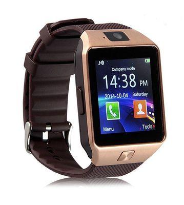 Bluetooth Smart Watch Wrist Watch Phone with Camera & SIM Card