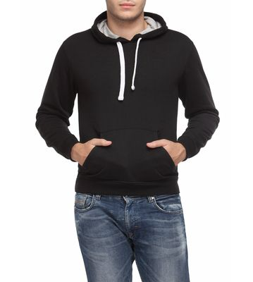 TSX Men's Cotton Rich Sweatshirt