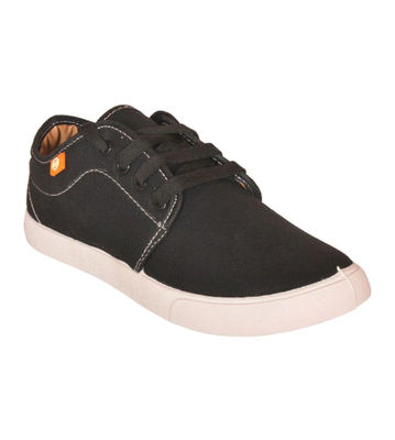 Delux Look Canvas Shoes