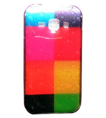 Baseus Ultra-Thin Stealth Case For Samsung J1