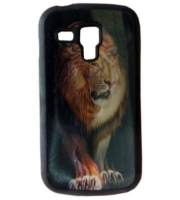 SAMSUNG Galaxy S DUOS 7562 (3D Mobile case)