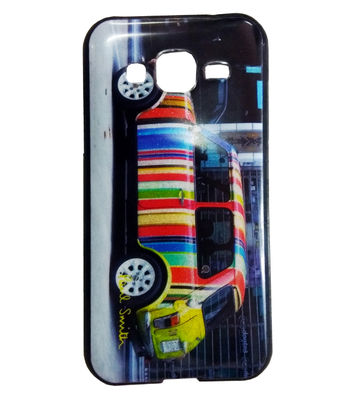 SAMSUNG J2 (2D Mobile case)