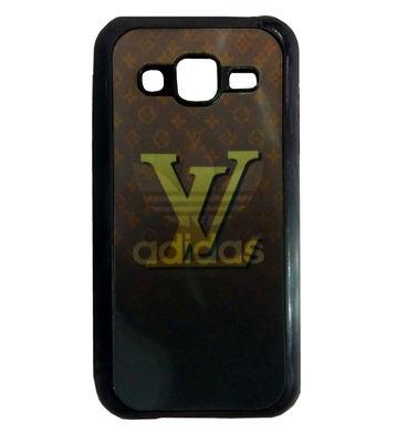 SAMSUNG J2 (3D Mobile case)