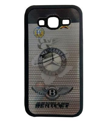 SAMSUNG J-5 (3D Mobile case)