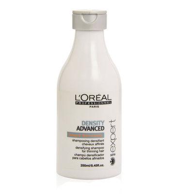 L'oreal Professional Serie Expert Density Advanced Shampoo for Unisex, 250ml
