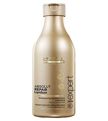 L'Oreal Professional Absolut Repair Lipidium Shampoo - 250 ml