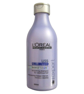 L'Oreal Professional Liss Unlimited - 250 ml