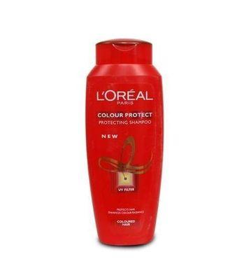 Loreal Color Protect Hair Shampoo 175 ml