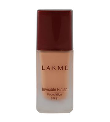 Lakme Foundation natural