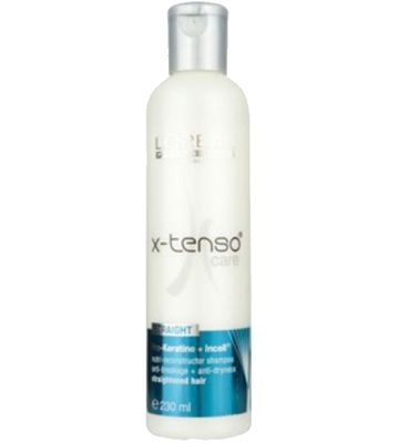 Loreal Professional Shampoo Xtenso - 250ml