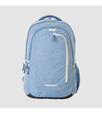 WILDCRAFT MELANGE 6 BACKPACK BAG -BLUE