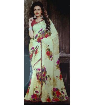Haytee Nandani Saree