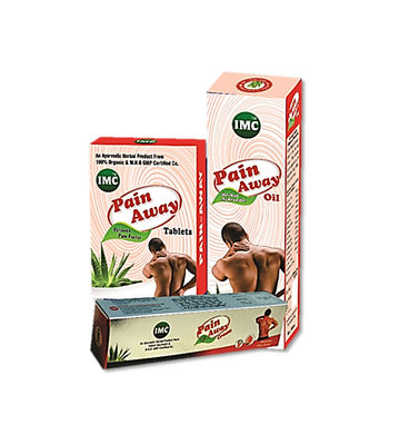 Pain Away Cream (30gms)