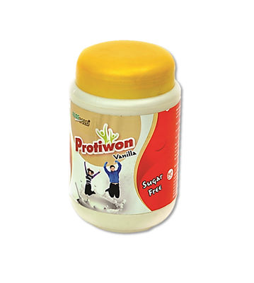 Protiwon (Vanila) (250 Gms)