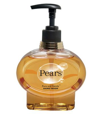Pears Pure & Gentle Hand Wash 237 ml