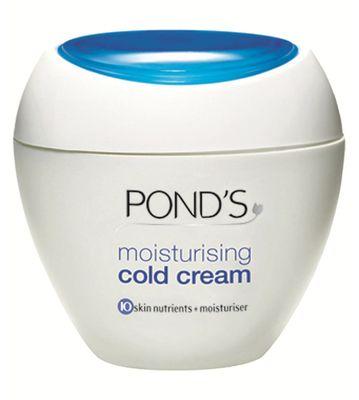 Pond's Moisturising Cold Cream 100 ml