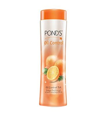 Pond's Oil Control Talc 350 g