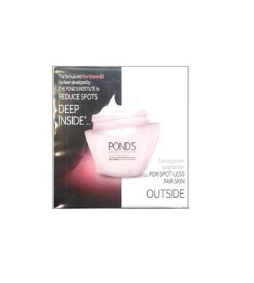 Pond's White Beauty Lightening Day Cream 35 g Pond's White Beauty Lightening Day Cream 35 g
