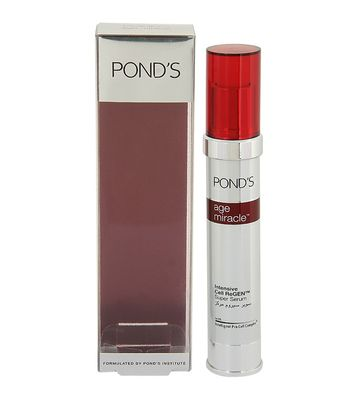 Pond'S Age Miracle Concentrated Resurfacing Serum 30ml
