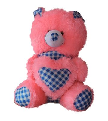 Cute  Heart Teddy Bear