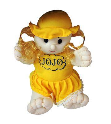 Jojo Teddy