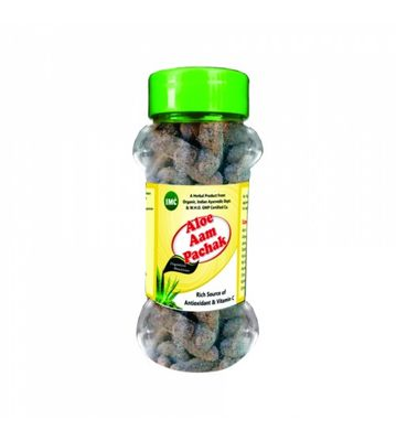 Aloe Aam Pachak 100 Gm