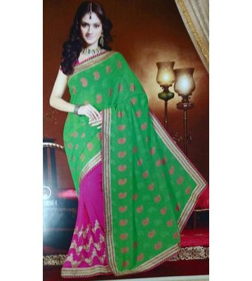 Anu shree vivanta saree