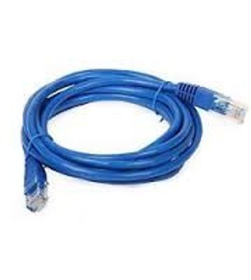 TERABYTE CAT6 PATCH CORDS NETWORK CABLE 3 METER