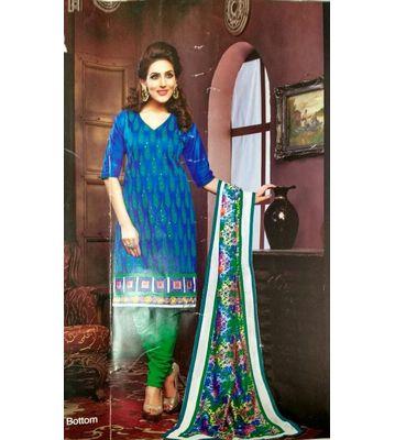 Raheja Heritage Unstitched Dress Material