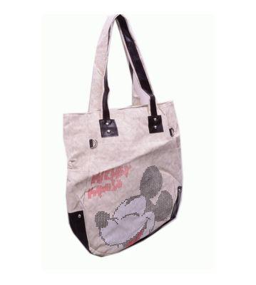 printed trendy long bags