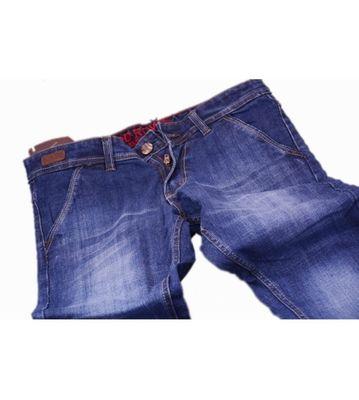 wood row fashion jeans