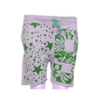 casual printed shorts for men