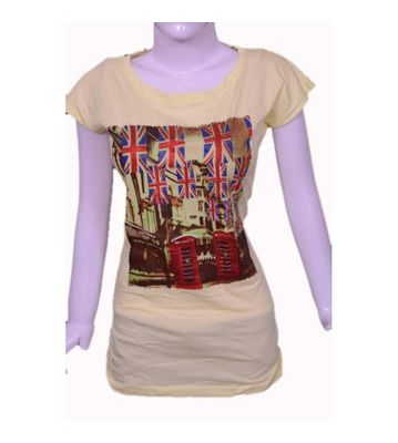 casual wear T-shirt