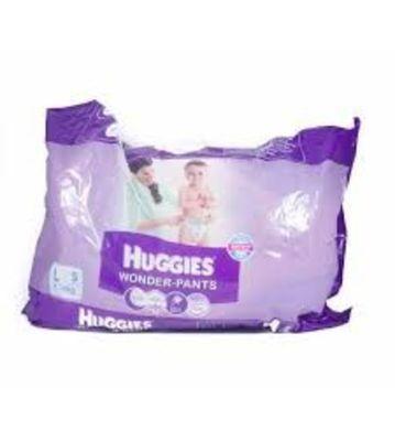 HUGGIES WONDER PANTS LARGE 9-14KG 5PCS