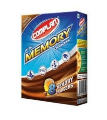 COMPLAN WITH MEMORY CHARGERS 400G