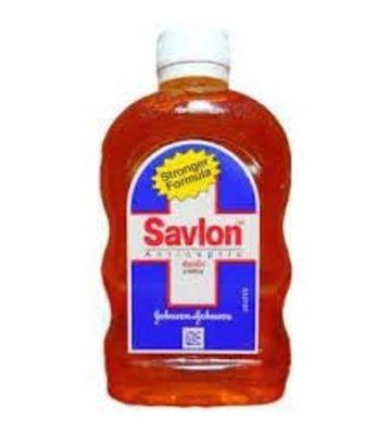 SAVLON ANTISEPTIC LIQUID 100ML