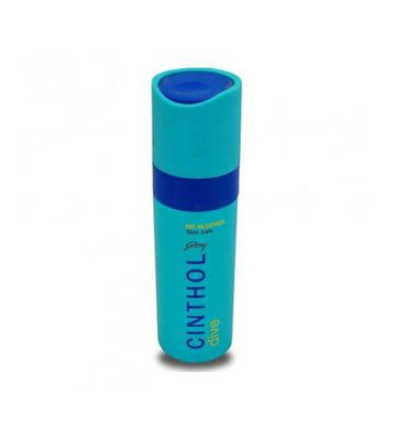 GODREJ CINTHOL DIVE DEO SPRAY 150 ML BOTTLE