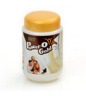 Power O Gold ( Vanila) (350 Gms)