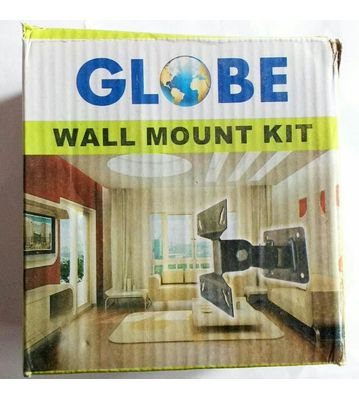 Globe Wall Mount Kit LCD/LED/TFT Monitor/TV