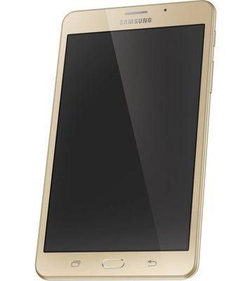 SAMSUNG Galaxy J Max 8 GB 7 inch with Wi-Fi+4G  (Gold) Free Bluetooth