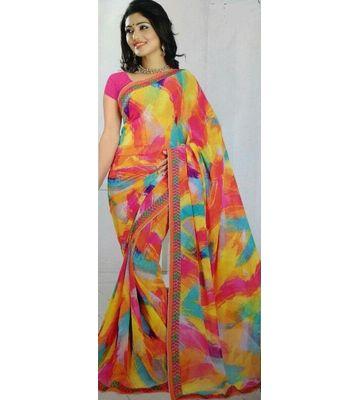Shriwali Top Choice Saree