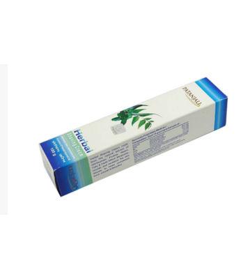 Patanjali Herbal Shaving Cream - 100 gm