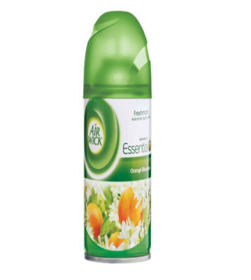 Airwick Freshmatic Automatic Air Freshener Refill- Orange Blossom