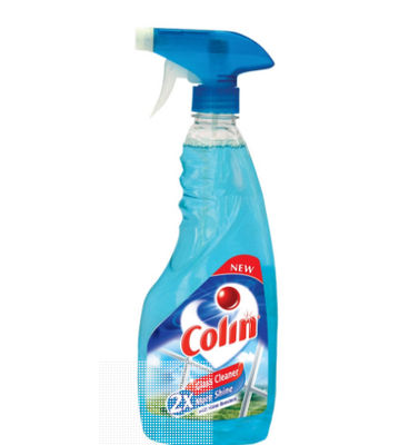 Colin Glass Cleaner Pump 500Ml