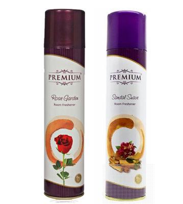 Park Avenue Premium Room Freshner Spray Set Of 3 125ml each
